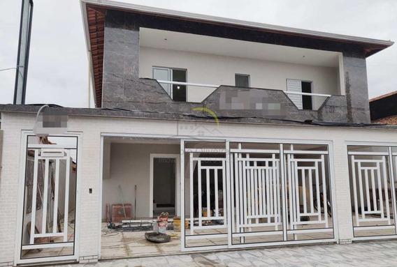 Casa De Condomínio, Sítio Do Campo, Praia Grande - R$ 200 Mil, Cod: 2397 - V2397