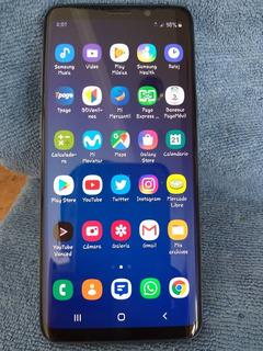 Samsung Galaxy S9 64gb 320v