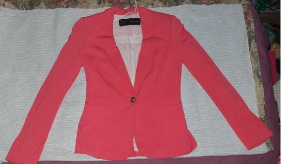 Saco De Mujer Zara
