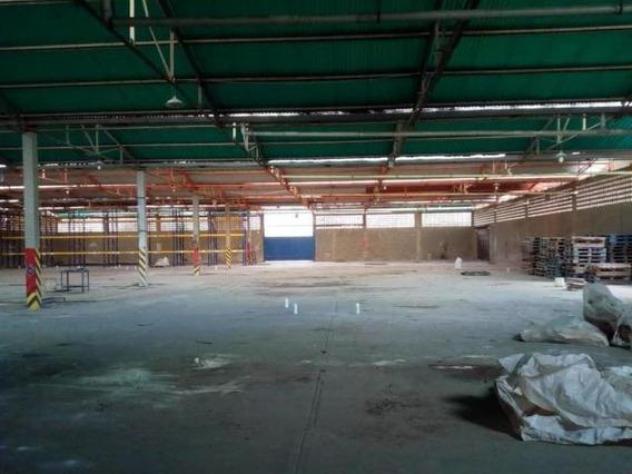 Galpón En Alquiler Zona Industrial 2 Barquisimeto 20-22376 Zegm