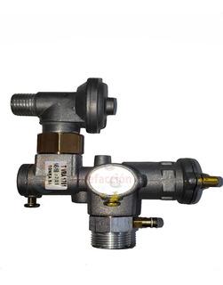 Valvula De Gas Tx40 Climatizador Peisa Repuesto Original