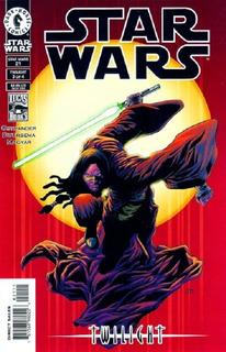 Star Wars Republic | Comic Completa | Español Digital