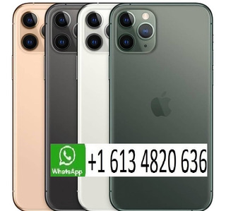 Brand New Apple iPhone 11 Pro 256gb ,gold, Gray, Silver,