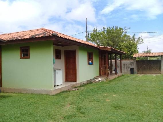 Casa Em Itaipu, Niterói/rj De 101m² 2 Quartos À Venda Por R$ 650.000,00 - Ca396438