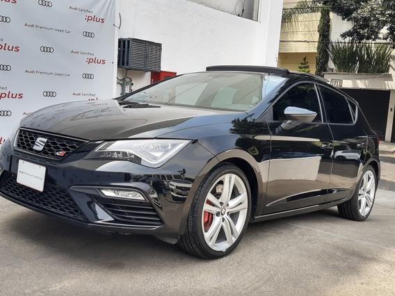 Seat Leon 2.0 L T Cupra At 5p 2019