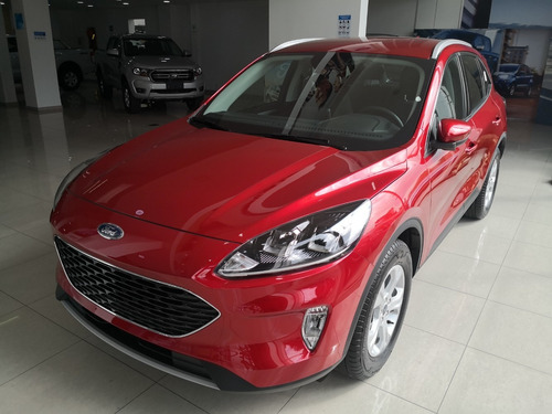 Ford Escape Se 2.0 Ecoboost