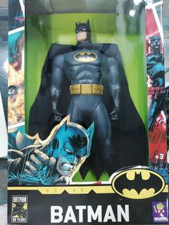 Muñeco Batman Dc 45 Cm