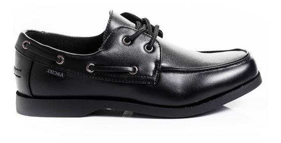 Zapatos Colegiales Calzado Escolar Zapatillas Marca Arciel