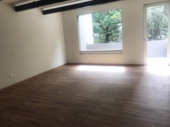 Casa En Renta Con Uso De Suelo Comercial Y De Oficinas En Polanco