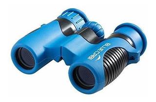 Binoculares Para Niños Bluecabi A Prueba De Golpes 8x21 - Co