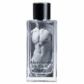 Perfume Fierce Masculino