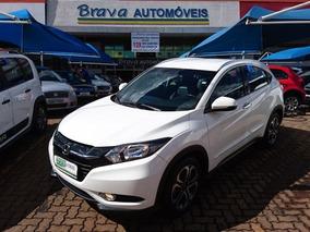 Honda Hr-v Exl 1.8 16v Sohc I-vtec Flexone, Pam2276