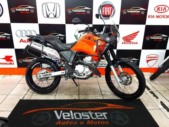 Yamaha Xtz Tenere 250   Com 37.985km - 2015