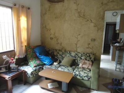 Casa Praia Grande, Vila Caiçara, Casa Térrea, Perto Da Praia - Bi16319