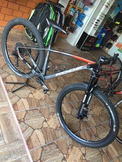 Bicicleta Aro29 Kode Expert Sr Boost - Tamanho M - Carbono
