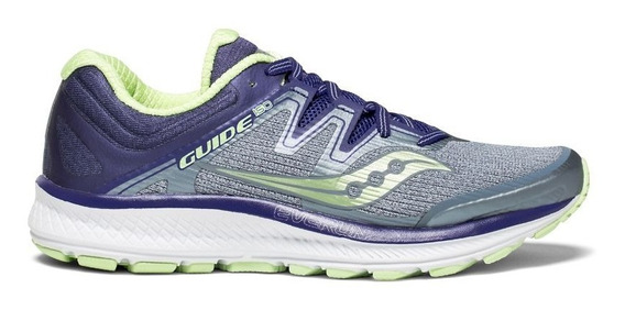 Tênis Saucony Guide Iso Everun - Women