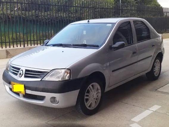 Renault Logan Dynamique Mt 1.4