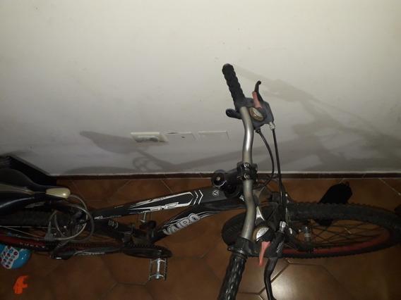 Bicicleta Vario Xr3.5