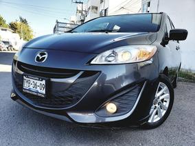 Mazda Mazda 5 2.5 Sport Mt 2013