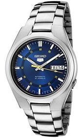 Relógio Seiko Série 5 Automático - Snk615k1