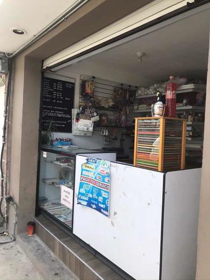 Se Vende Papelería Con Café Internet