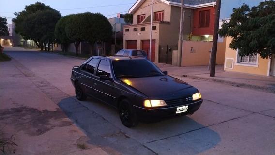 Peugeot 405 Sr 2.0