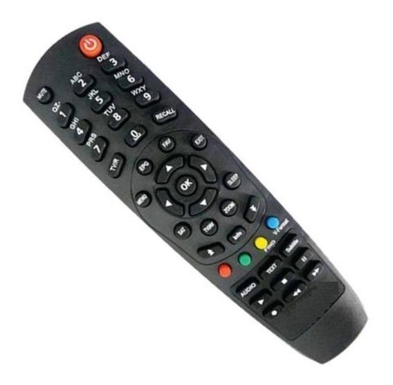 Controle Remoto Tv Energy/pfc/combat/s-le Novo Testado 100%
