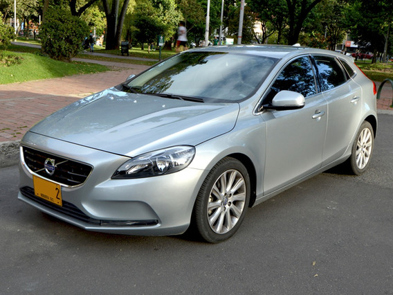 Volvo V40 T4 1.6 Turbo 2015