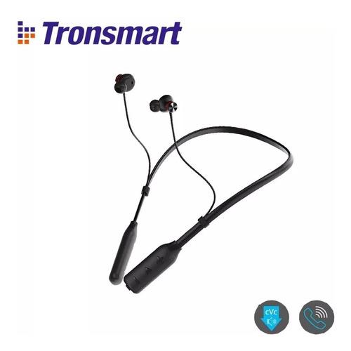 Audífonos Tronsmart S2 Plus Chip Qualcomm20h Duración