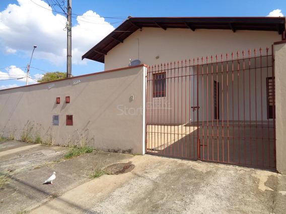 Casa Para Aluguel Em Jardim Nova Europa - Ca104000