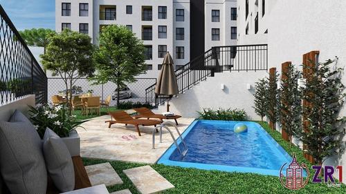 Imagem 1 de 13 de Apartamento - Ref: Ap245