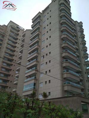 Apto 3 Dorms., Terraço Gourmet, Lazer, 1 Vaga, Enseada - V644