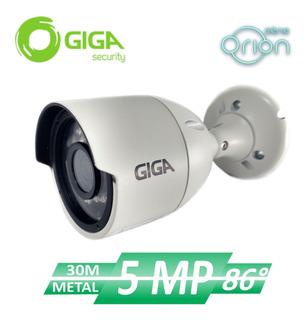 Camera Infra 30m 4x1 1/2,5 5mp 3,6mm Ip66 Giga Gs0047