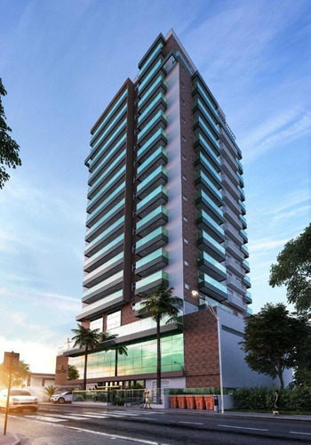 Apartamento 3 Suítes - Centro - Biguaçu/sc - Ap6000