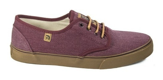 Zapatilla Skate Brooklyn Base Caramelo