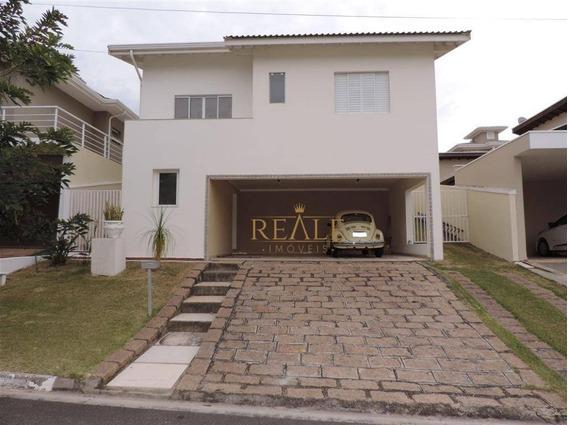 Casa Com 3 Dormitórios Para Alugar, 200 M² Por R$ 2.669,00/mês - Condomínio São Francisco - Vinhedo/sp - Ca1055