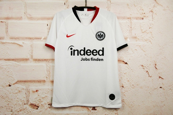 Camisa Frankfurt 19/20 - Frete Grátis
