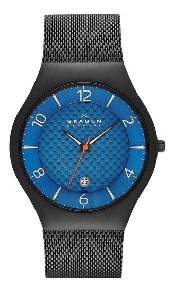 Relógio Skagen Titanium Skw6147
