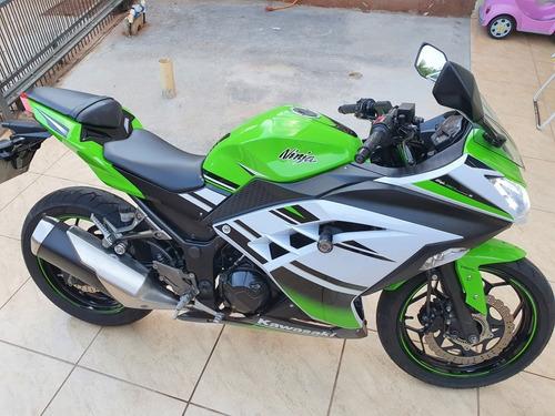 Kawasaki  Ninha 300 Abs