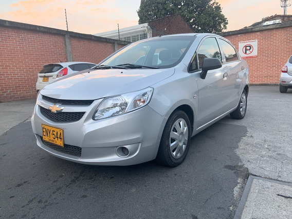 Chevrolet Sail Ls 2019