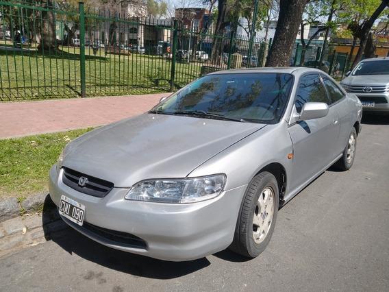 Honda Accord 2.3 Exrl Coupe At 1999