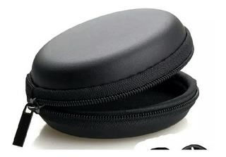 Estuche Porta Audífonos Case Para Audifonos