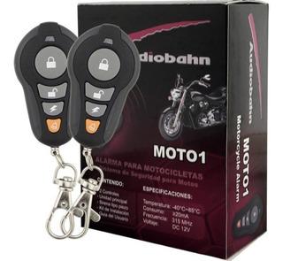 Alarma Para Moto Audiobahn Moto1