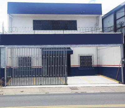Se Vende Cambia O Alquila Edificio En San Jose