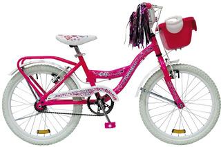 Bicicleta Tomaselli Paseo Dama R 20 86-553