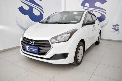 Imagem 1 de 15 de Hyundai Hb20 1.0 M