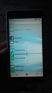 Teléfono Lumia 640 Lte Liberado