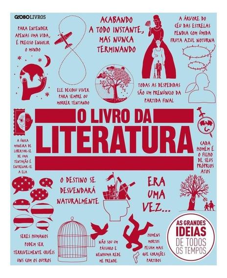 O Livro Da Literatura - Reduzido