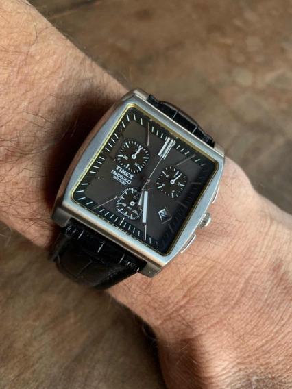 Timex Indiglo Cronografo