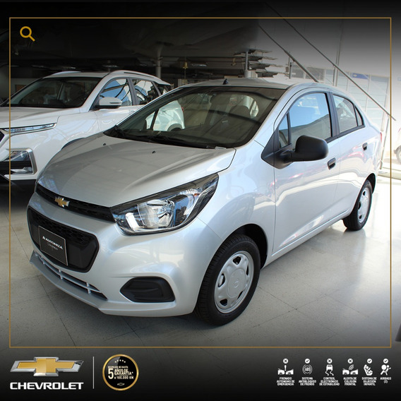Chevrolet Beat Ls 1.2 L 2020